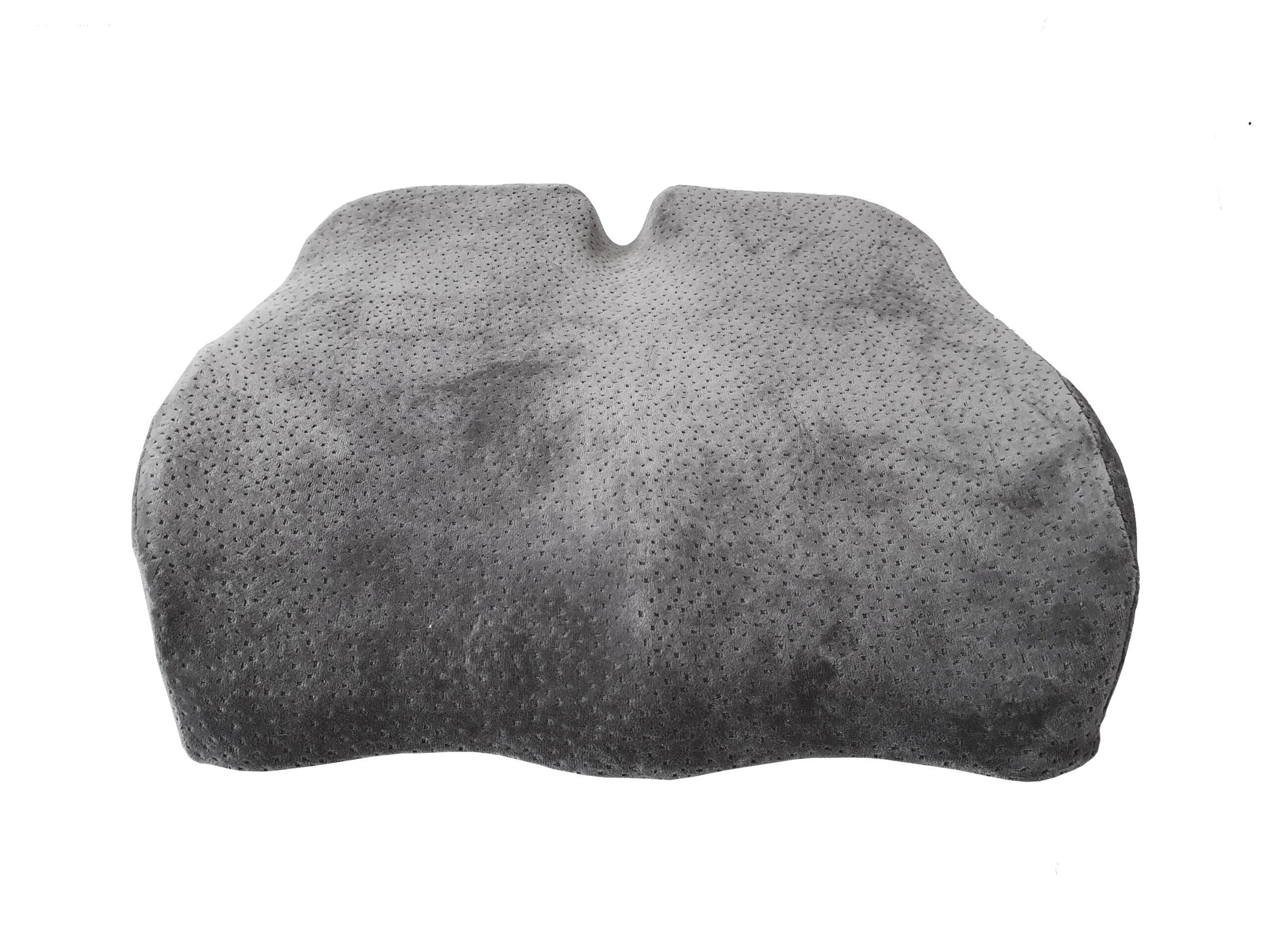poduszka do siedzenia na kręgosłup lędźwiowy